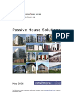 Passive House Sol English