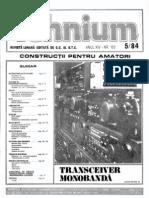 Tehnium 05 1984