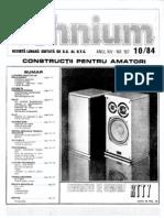 Tehnium 10 1984
