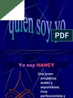 Quien Soy Yo