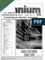 Tehnium 08 1985