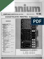 Tehnium 12 1985