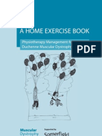 38489033 a Home Exercise Book