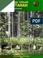 Informasi Umum Kehutanan 2002