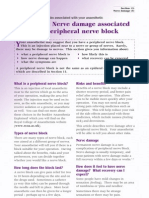 Risk 12nerve Peripheral