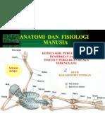 Pengenalan Anatomi dan Fisiologi