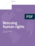 Rescuing Human Rights