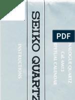 Seiko_6M13