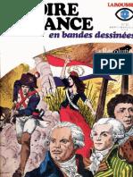 Histoire de France en Bd - t15 - La Revolution