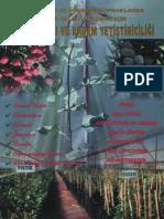 antep fistigi yettistiriciligi (pistachio. planting)