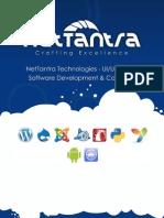 NetTantra Brochure