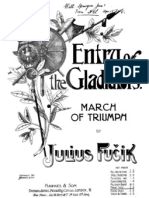 IMSLP139233-PMLP86290-FUCIK - Entry of the Gladiators March