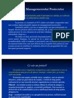 Managementul proiectelor C1