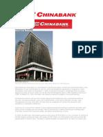 CB and PNB Company Profile