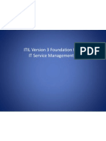 ITIL-V3.Ppt 28th Feb2012