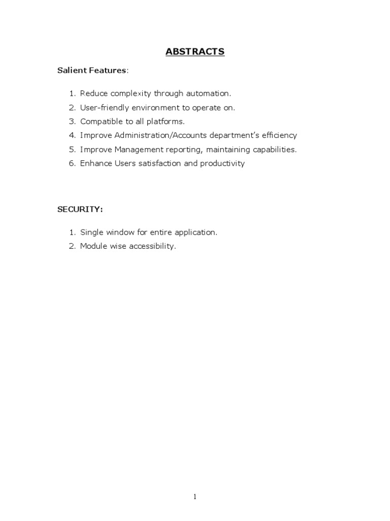 Project Report School Management System | Databases | Input