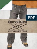Crosshatch