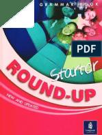 Round Up Starter