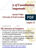 01 Pendahuluan Chemistry of Coordination Compounds Blb Chpt2