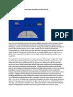 Penggunaan Teknologi Vibroseismic Dalam Peningkatan Perolehan Minyak