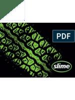 Slime Intl Japan Catalog