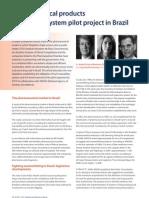 Case Study Brazil Pharma Trace Ability