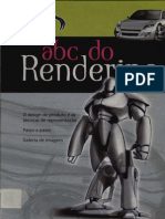 ABC do Rendering - Marcelo Castilho - Ericson Straub - Paulo Biondan - Hélio de Queiroz - compartilhandodesign.wordpress