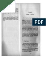 John Rawls - Teoría de la Justicia - Cap VI - El Deber y la Obligación. FCE