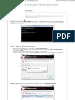 Guía de detección y eliminación de Malwares 2012 - Foro de InfoSpyware
