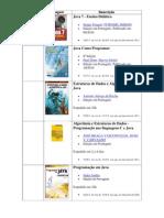 livros  Tecnicos