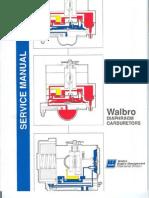 ServiceManual walbro