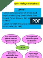 Negeri-Negeri Melayu Bersekutu