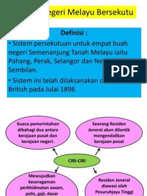 Negeri Negeri Melayu Bersekutu