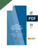 Estudio de Situación de los Servicios Publicos de Empleo en Centroamérica y República Dominicana (2007)