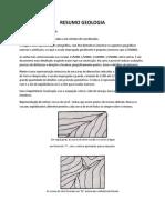 Resumo geologia 1