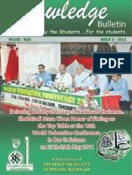 knowledge bulletin 4