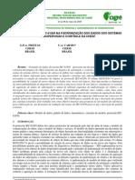 Impacto da norma IEC 61850 na padronização dos dados dos sistemas de supervisão e controle da CHESF