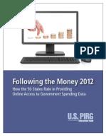 Following the Money vUS WEB