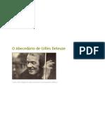Deleuze - Abecedário