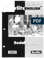 Berlitz English Books Pdf