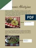 Gastronomia Alentejana Blog