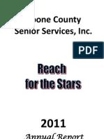 2011 BCSSI Annual Report