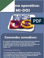 MS DOS Continuacion