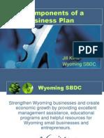 Component Sofa Business Plan
