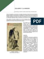 Copia de Li Daoqun - Libro Del Equilibrio y Armonia