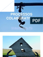 PROCESSOS COLABORATIVOS