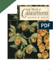 The World of Catasetums (Arthur W. Holst)