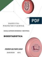 Bioestadistica T1