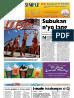 Today's Libre 03152012