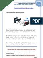 Ganar Dinero Con Email Marketing Mas de $100.000 Con Tus Listas...